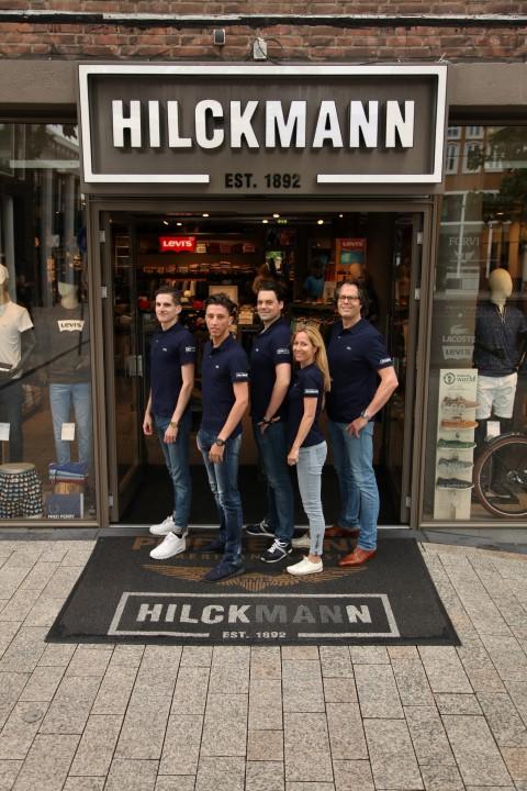 Over ons Hilckmann